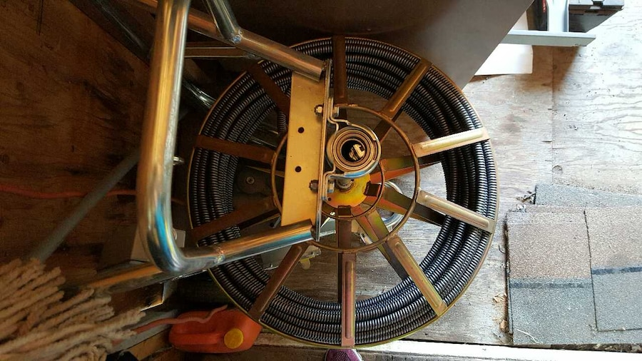 Used Gorlitz Go68hd 150 Ft Cable In Clearlake