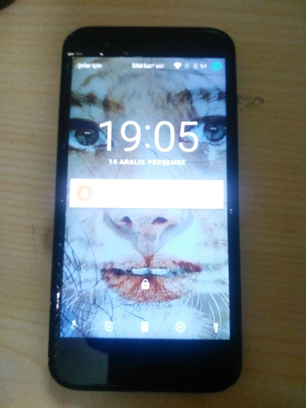 Used Vodafone VFD 600 smart style 7 for sale in Balat