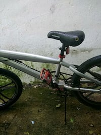 gray and black BMX bike Martinsburg, 25401