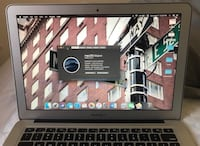 2017 Macbook Air New York