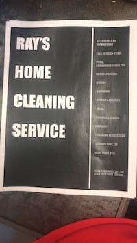 House cleaning Royal Oak