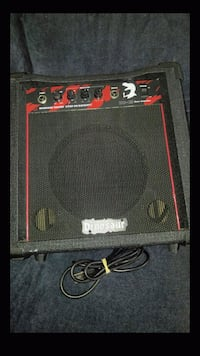 Dinosaur DB-15 Bass Amplifier Damascus, 20872