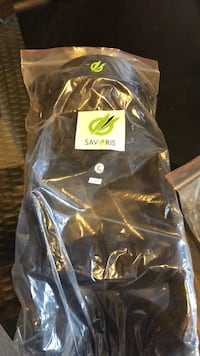 Left and right knee brace brand new never used Vaughan