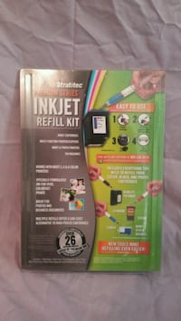 Photo Ink jet Refill kit Hagerstown, 21740