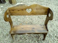 Bench Terry, 39170