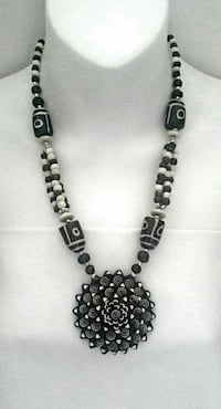Big Bold & Beautiful Ethnic Necklace Ontario, L6A 3P3