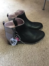 Juicy Couture Boots -12C Henderson, 89074