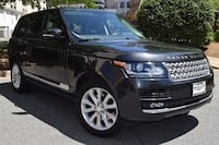 2014 Land Rover Range Rover Temple Hills