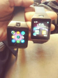 Smart watches apple..android.. Compatible Stockton, 95202