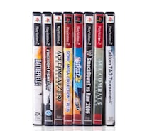Used ps2 games  Brampton, L6S