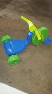 Fisher Price Tricycle Trike