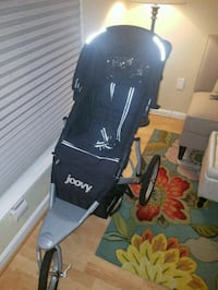 Joovy Jogging Stroller Germantown