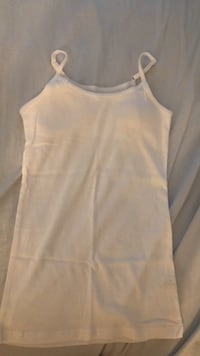 Camisole with bra cups バンクーバー, V6E 2R9