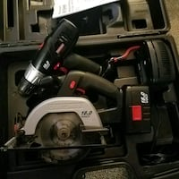 18volt Craftsman 2 pc combo set