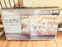 """Samsung - 65"""" Class - LED - NU7100 Series - 2160p - Smart - 4K UHD TV with HDR  Brand New In Box  Delivery $25 Atlanta, 30342"""