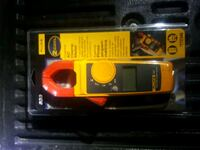 Muli meter with ac clamp Baxter, 38544