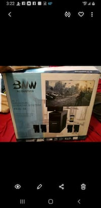 New never been used retail prices 1500