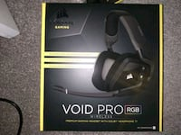 !!NEW!! Corsair void pro wireless  Greater London, KT3 6AA