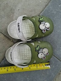 Baby summer shoes. Mississauga, L5R 2C6