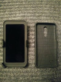 New K10 Cell phone case and holster