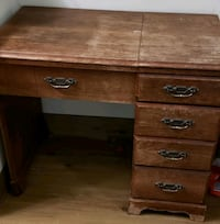 Strong Wooden chest