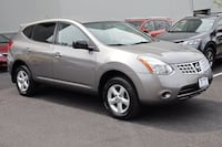 Nissan - Rogue - 2010 Falls Church