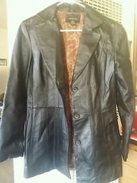 Ladies leather jacket M 8/10 Roswell, 88203