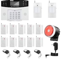 Brand new Home Security System, Thustar Professional Wireless Home