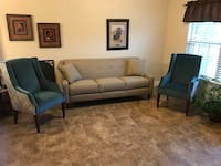 Mew sofa Little Elm, 75068