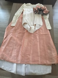 Ladies small musical theatre costume Sherwood Park, T8A 6C7