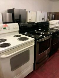 Stoves electric excellent condition 4months warranty  Halethorpe, 21227