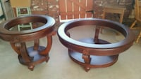 Coffee and end tables Atwater, 95301