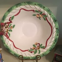Large Christmas Serving bowl Salem, 97302