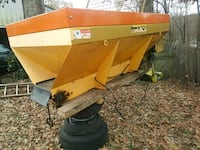 Snow Removal Triangle, 22172
