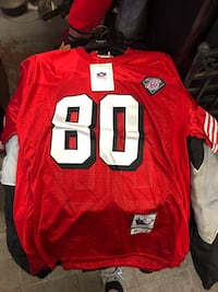 Mitchell ness jerry rice jersey Lathrop, 95330