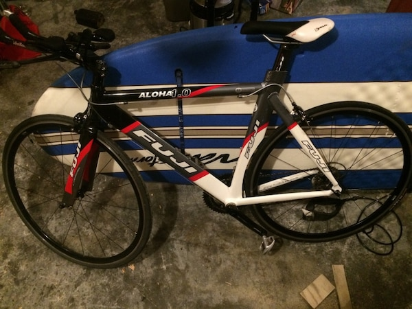 Triathlon/ Time Trial bike