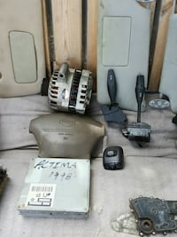 1998 altima parts automatic transmission  Bridgeport