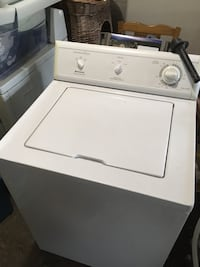 Frigidaire Washer Mississauga, L5A 2A4