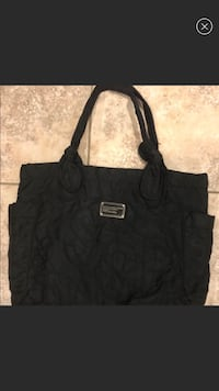 Marc by Marc Jacobs black nylon large tote New York, 11234