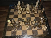 Chess lovers beware! Capitol Heights, 20743