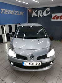 2009 Renault Clio Kayhan