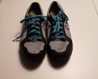 Men's Size 11 Zumba Dancing Shoes Montréal, H4E 2W5