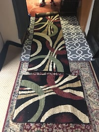 Hall way rug and small rug Portland, 97239