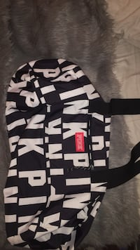 PINK Victoria's Secret Duffel Bag