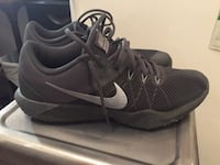 Nike Retaliation Training Shoes Toronto, M6J 3G4