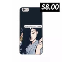 Kylie Jenner IPhone 7 Plus Case Kapolei, 96707