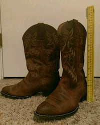 Ariat Boots size 9 Johnson City