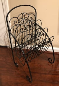 Magazine Rack Stallings, 28104