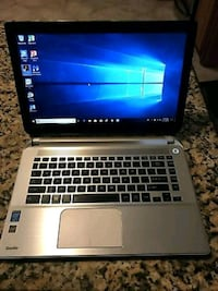 black and gray laptop computer Albertville