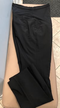 black maternity dress pants Ottawa, K1V